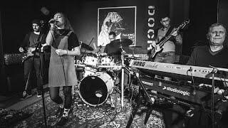 Video Koncert klub Dock v Ostravě 5.1.2020 první část