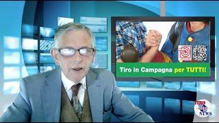 'Giornata conclusiva Tiro federale in Campagna 2021' episoode image