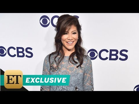 EXCLUSIVE: Julie Chen on Finding Aisha Tyler's Replacement on 'The Talk': 'It's Like Speed Dating…