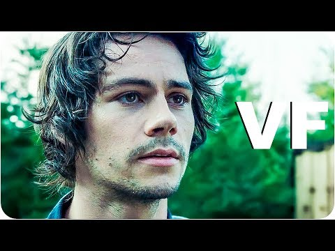 AMERICAN ASSASSIN Bande Annonce VF (2017)