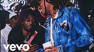 Lil Uzi Vert ft. Future-Seven Million (Official Music Video)