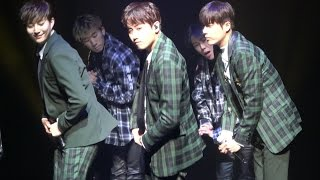 SS501, 161208 DOUBLE S 301 COMEBACK SHOWCASE / LA LA LA