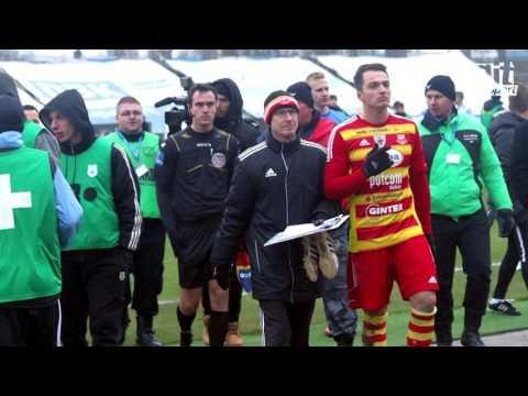 Komentarz express po meczu Stomil Olsztyn - Chojniczanka Chojnice