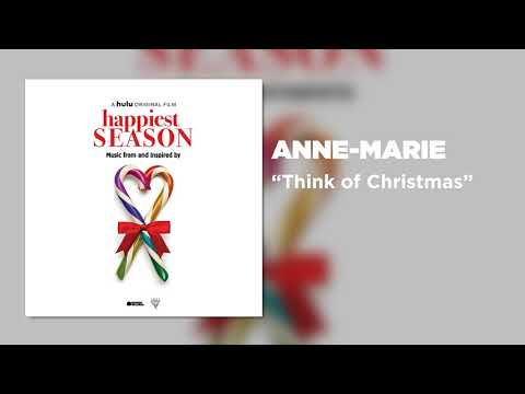 Anne-Marie - Think of Christmas - Christmas Radio
