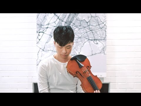 You Say - Lauren Daigle - Violin Cover Mp3
