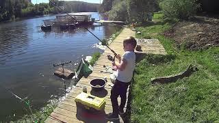 Платник рыбалка красногорск