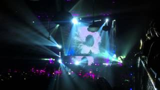 [HD] Bassnectar // Electric Factory // Philly // 2013 // Butterfly (full) // Ugly