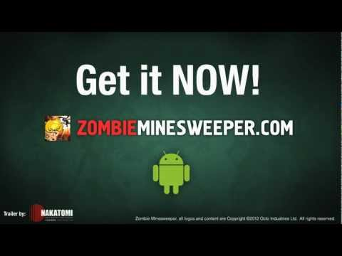 Video of Zombie Minesweeper