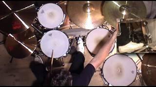 Groove Drumming