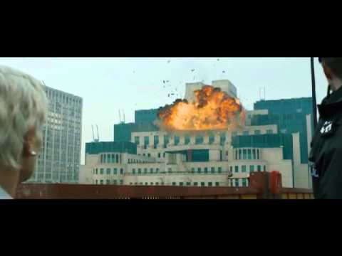 Postmodernism in Skyfall | Don't Be So Dramatic