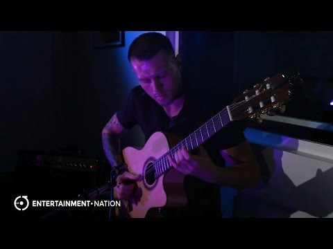 Christopher John - Classical Gas Promo