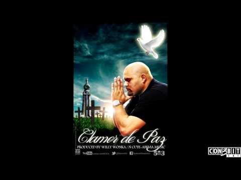 Mr Pelon 503- Clamor De Paz
