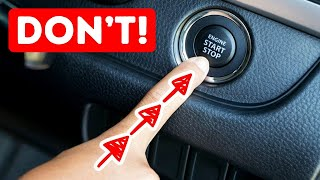 You Can't Call Yourself a Driver If You Don't Know These 7 Secrets