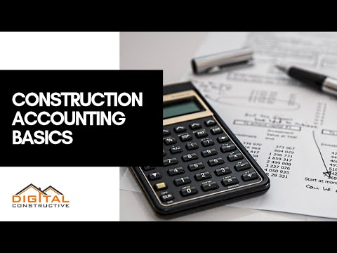 , title : 'Construction Accounting Basics: From The CSLB Law & Business Exam To Construction Entrepreneur!