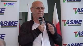 Apeluję o usunięcie nieprawdziwego napisu z pomnika pomordowanych Żydów w Kielcach! - L. Żebrowski