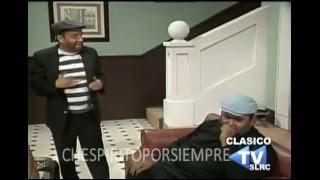CHESPIRITO Los Caquitos El Regreso De Doña Jamona  Perfume De Gardenias