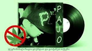 PAJO - მარადმწვანე