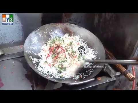 15 FAST FOODS IN INDIAN STREETS | STREET FOOD FAST FOOD | 4K VIDEO