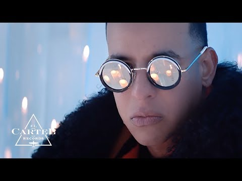 Video Hielo Daddy Yankee