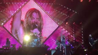 Foo Fighters - Under Pressure - Live @ Sportpaleis Antwerp - 11/06/2018