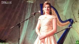 22. Vinska kraljica Slovenije Katarina Pungračič