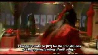 The Return of the Condor Heroes (2006) EP1 6/6