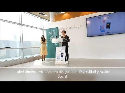 La Diputación y la UMA abordarán la ciberviolencia, el próximo mes de mayo, a través de un ciclo de conferencias