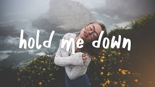 Halsey   Hold Me Down (Acoustic)