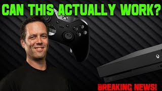 BREAKING REPORT: Microsoft Is About To Do Something It's NEVER Done With Xbox! Can This Really Work?