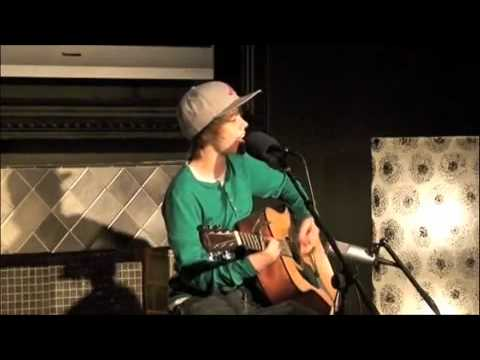 Justin Bieber - One Time (Acoustic) [HQ]
