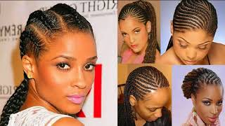 African Cornrow Hairstyles 2018 Pictures