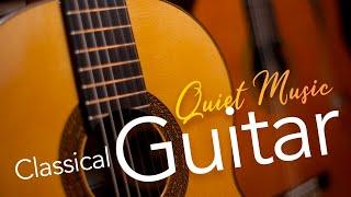 ТИХАЯ МУЗЫКА. КЛАССИЧЕСКАЯ и СЕМИСТРУННАЯ ГИТАРА (Full album) 2015