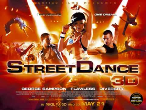 6. Candy - Aggro Santos Ft. Kimberly Wyatt (Streeet Dance 3D) Mp3