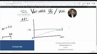 Cash Value Life Insurance - Variable Universal Life