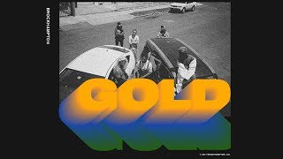 GOLD   BROCKHAMPTON
