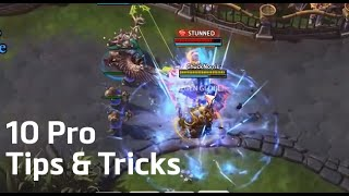 10 Pro Tips & Tricks - Heroes of the Storm