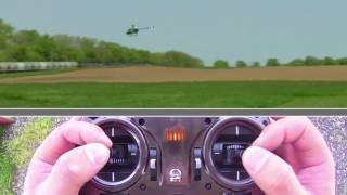Basics of Heli Flight - Basic Aerobatics