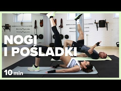 Opaski na mięśnie podczas ćwiczeń