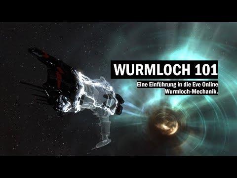 , title : 'Wurmloch 101 - Einführung in die Eve Online Wurmloch Mechanik für Einsteiger & Newbros'