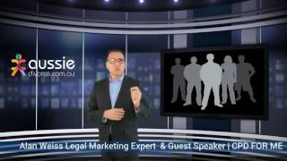 Family lawyers marketing by Alan Weiss 2016