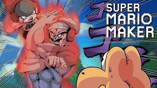 I HAD ENOUGH!!! [SUPER MARIO MAKER] [#149]