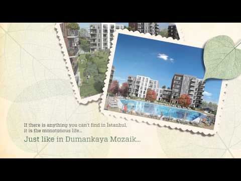 Dumankaya Mozaik Videosu