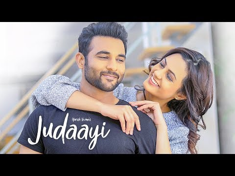 Judaayi mp4 video song download