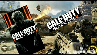 Black Ops 3 Gameplay (Search And Destroy)