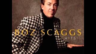 Boz Scaggs - Look What You've Done To Me