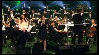 <strong>Lipa zelenela je</strong><br>(duet z Majo Keuc, Simfonična ekstaza 1)