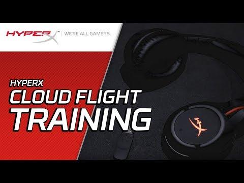 HyperX Cloud Flight