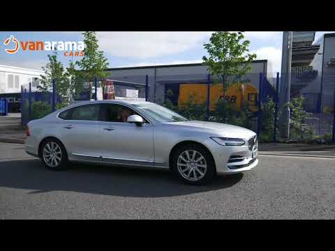 Volvo S90 Review - In Under Two Minutes