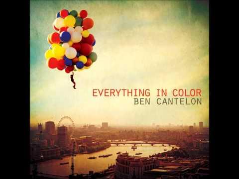 Ben Cantelon- Love Divine