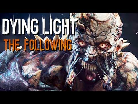 Dying Light The Following Gameplay German PC ULTRA - Kinderschreck